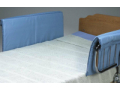 Image Of Bed Side Rail Bumper Pad Skil-Care Classic 1 X 15 X 37 Inch
