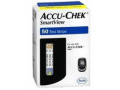 Image Of Blood Glucose Test Strips ACCU-CHEK  SmartView