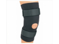 Image Of Knee Support PROCARE Large Hook and Loop Closure Left or Right Knee