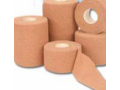 Image Of Cohesive Bandage CoFlexLF2 1 Inch X 5 Yard Standard Compression Self-adherent Closure Tan NonSterile