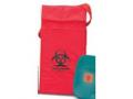 Image Of Biohazardous Transport Insulated Bag, Each