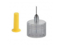 Image Of Droplet Pen Needle 31G (0.25mm) x 5mm (100 count)