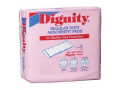 "Image Of Dignity Regular Duty Pad  4"" x 12"""