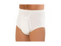 Image Of Sir Dignity Washable Brief with Built-In Protective Pouch Small 30'' - 32''