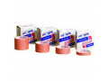 "Image Of Original Pink Tape 1.5"" Wide by 5 yds, Waterproof, Flexible, Latex-free, Zinc Oxide Based"