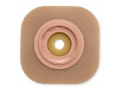 Image Of Skin Barrier CeraPlus New Image Trim to Fit Extended Wear 44 mm Up to 1 Inch