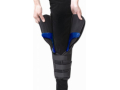 Image Of 3-Panel Knee Immobilizer Ossur One Size Fits Most Hook and Loop Closure 16 Inch Length Left or Right Knee