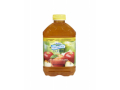 Image Of Thickened Beverage Thick & Easy 46 oz Bottle Apple Juice Flavor Ready to USe Honey Consistency