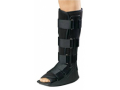 Image Of Ankle Walker Boot ProSTEP Small Hook and Loop Closure Female Size up to 7 / Male Size up to 6 Left or Right Foot