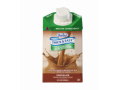 Image Of Thickened Beverage Thick & Easy 8 oz Carton Chocolate Flavor Ready to Use Nectar Consistency