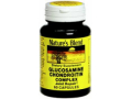 Image Of Joint Health Supplement Nature's Blend 250 mg / 200 mg Strength Capsule 60 per Bottle