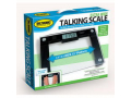 """Image Of Talking Scale, 15"""" x 12"""" x 1"""" Platform, 550 lb. Weight Capacity"""