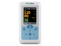 Image Of Blood Pressure Monitor ProBP 3400 Sure BP Hand Held 1-Tube Adult Size Arm