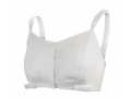 Image Of Post-Surgical Bra McKesson White 42 to 44 Inch