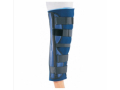 Image Of Knee Immobilizer PROCARE One Size Fits Most Hook and Loop Closure 24 Inch Length Left or Right Knee