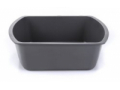 Image Of Wash Basin McKesson Plastic 8 Quart Rectangle