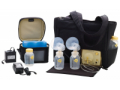 Image Of Breast Pump Kit Pump In Style Advanced