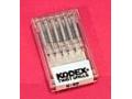 Image Of Kodex Drills, Silver Pin Drill, 6/Pack