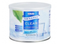 Image Of Food and Beverage Thickener Thick & Easy 44 oz Canister Unflavored Powder Consistency Varies By Preparation
