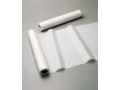 Image Of Table Paper Encore 21 Inch White Crepe