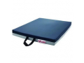 "Image Of Gel Supreme Wheelchair Seat Cushion, 18"" x 16"" x 3"""