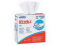 """Image Of Wypall X60 Reinforced Wiper, 12.5"""" x 14.4"""""""