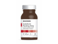 Image Of Wound Packing Strip McKesson Cotton Iodoform 2 Inch X 5 Yard Sterile