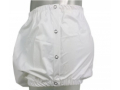 Image Of Protective Underwear Prevail Unisex Cotton X-Large Snap Closure