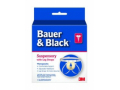Image Of Athletic Supporter Bauer & Black X-Large White