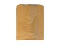 Image Of Feminine Hygiene Receptacle Liner Hospeco Brown Kraft Waxed Paper 35 X 75 X 1025 Inch Fold