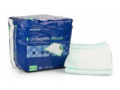 Image Of Underpad McKesson Regular 30 X 30 Inch Disposable Fluff / Polymer Moderate Absorbency