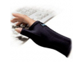 Image Of Support Glove with Thumb Extension IMAK RSI SmartGlove Fingerless Small Over-the-Wrist Ambidextrous Cotton / Lycra