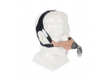 Image Of SleepWeaver Elan Mask and Headgear, Beige, Small