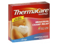 Image Of Heat Wrap ThermaCare Chemical Activation Abdominal / Menstural