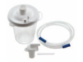 Image Of Suction Canister Kit Vacu-Aide QSU 800 mL Float Valve Shut-Off