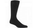 Image Of Diasox Seam-Free Sock, Large, Black