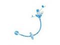 Image Of MIC Pediatric Gastrostomy Feeding Tube 12 fr