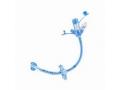 Image Of Gastrostomy Feeding Tube 18 fr, 7 to 10 mL Balloon