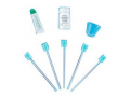 Image Of Dentifrice Oral Swabs, 1000 Per Case