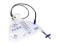 Image Of Urinary Drainage Bag with Anti-Reflux Valve 2,000 mL