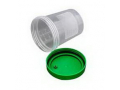 Image Of 4 oz. Specimen Container, Sterile, Individually Wrapped