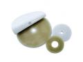 """Image Of Osto-Seals 2"""" Diameter, 20 Per Box"""