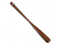 "Image Of 21"" Shoe Horn OLD NO. 50926 - Rosewood Stain"