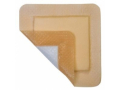 Image Of MediPlus Silicone Comfort Foam Adhesive Border, Size 4