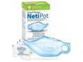 Image Of SinuCleanse Neti Pot, Clear Blue