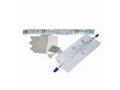 "Image Of hi-slip Full Plus Pediatric/Female Catheter with Insertion Supplies 14 Fr 8"""