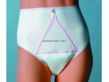 Image Of Adult Absorbent Underwear Lady Dignity Pull On Small Reusable Light Absorbency