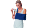 Image Of Arm Sling Procare Hook and Loop Closure Large
