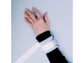 Image Of Ankle / Wrist Restraint Dispos-A-Cuff One Size Fits Most Tie Strap 1-Strap