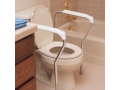 Image Of Lumex Toilet Safety Frame, Each